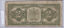Load image into Gallery viewer, SOLD - 1923 - Canada - 2 Dollars