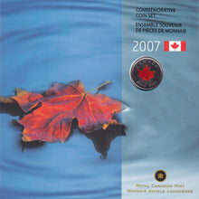Load image into Gallery viewer, SOLD - 2007 - Canada - Oh! Canada! Gift Set