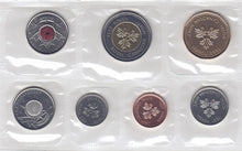 Load image into Gallery viewer, 2004 - Canada - Test Token Set