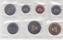 Load image into Gallery viewer, SOLD - 2006 - Canada - Test Token Set