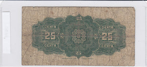 SOLD - 1900 - Canada - 25 Cents - Boville