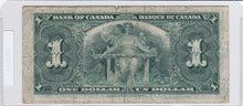 Load image into Gallery viewer, SOLD - 1937 - Canada - 1 Dollar - O/M 5573029