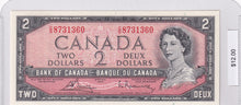 Load image into Gallery viewer, SOLD - 1954 - Canada - 2 Dollars - C/G 8731360