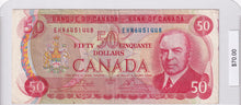 Load image into Gallery viewer, 1975 - Canada - 50 Dollars - EHN 6451448
