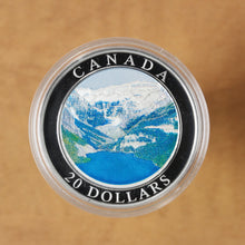 Load image into Gallery viewer, SOLD - 2003 - Canada - $20 - Rocky Mountains - Proof