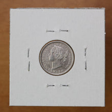 Load image into Gallery viewer, 1901 - Canada - 10c - EF40 - retail $110