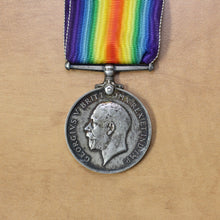 Load image into Gallery viewer, SOLD - 1914-1918 - British War Medal