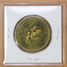 Load image into Gallery viewer, 1980 - Sudbury - $2 Municipal Trade Token - UNC