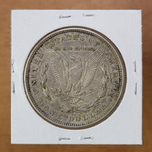 Load image into Gallery viewer, 1921 D - USA - $1 - AU50 - retail $45