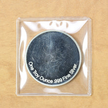 Load image into Gallery viewer, Elvis Presley (1935-1977) - Fine Silver - 1 oz. Round