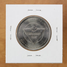Load image into Gallery viewer, Canadian Tire 2010 - $1 Cash Token