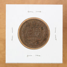 Load image into Gallery viewer, SOLD - 1867-1927 - Confederation Canada - Medallion - EF
