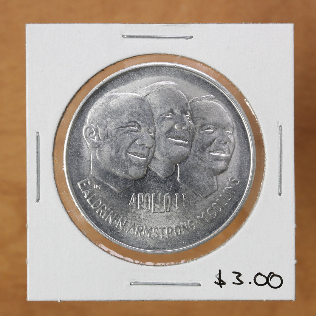 Apollo 11 - Token