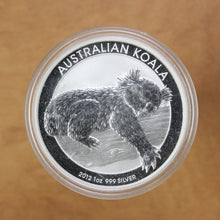 Load image into Gallery viewer, SOLD - 2012 (P) - Australia - 1 Dollar - Australian Koala - UNC