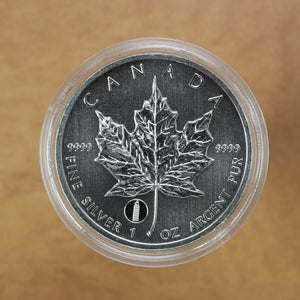 SOLD - 2012 - Canada - $5 - Leaning Tower of Pisa Privy - Bullion
