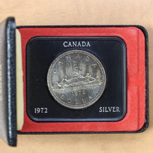 Load image into Gallery viewer, 1972 - Canada - $1 - Specimen