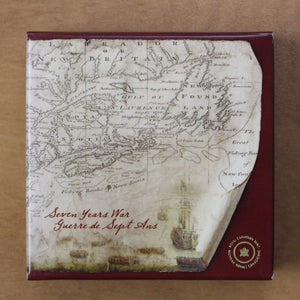 2013 - Canada - $1 - Seven Years War - Proof - 25% OFF!