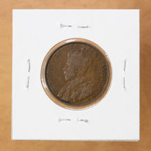 Load image into Gallery viewer, SOLD - 1912 - Canada - 1c - VG10