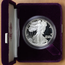 Load image into Gallery viewer, SOLD - 1987 S - USA - $1 - Silver Eagle - Proof