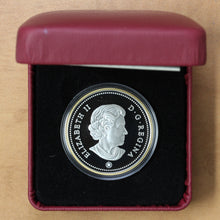 Load image into Gallery viewer, SOLD - (2008) - Canada - $1 - Royal Canadian Mint Centennial - 45% OFF!