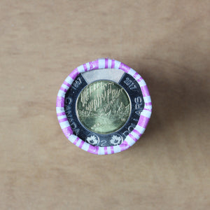 SOLD - 2017 Dance - $2 - Original Mint Roll (25pcs.)
