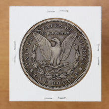 Load image into Gallery viewer, 1880 - USA - $1 - VF30 - retail $55