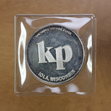 Load image into Gallery viewer, Numismatic News (kp) - Fine Silver - 1 oz. Round