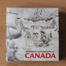 Load image into Gallery viewer, 2014 - Canada - $15 - The Voyageurs - Proof - retail $50