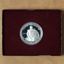Load image into Gallery viewer, 1982 S - USA - 50c - George Washington 250th Anniversary of Birth - Proof - GREAT DEAL!