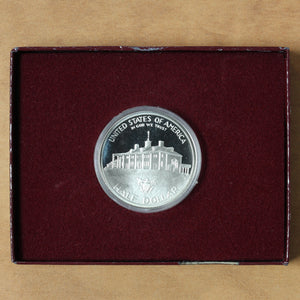 1982 S - USA - 50c - George Washington 250th Anniversary of Birth - Proof - GREAT DEAL!