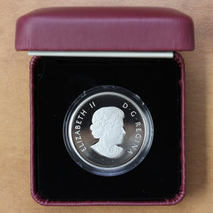 SOLD - 2012 - Canada - $10 - RMS - Proof - retail $55