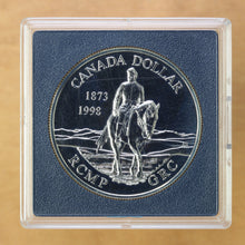 Load image into Gallery viewer, 1998 - Canada - $1 - BU