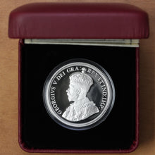 Load image into Gallery viewer, 2011 - Canada - $1 - Proof - 100th Anniv. of Canada's 1911 Silver Dollar - Proof - retail $60 - 50% OFF!