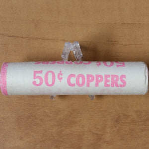 SOLD - 1978 - 1c - Original Roll (50 pcs.)