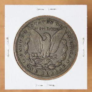 1897 O - USA - $1 - VF25 - retail $45