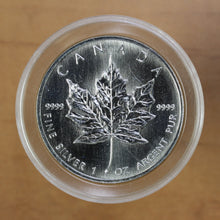Load image into Gallery viewer, 1995 - Canada - $5 - Silver Maple Leaf - UNC