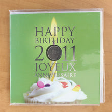 Load image into Gallery viewer, 2011 - Canada - Birthday Gift Set