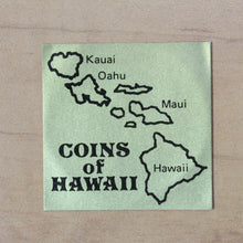 Load image into Gallery viewer, Aloha from Hawaii - Hawaii Dollar - Honolulu - Token - UNC - retail $30