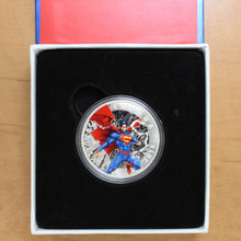 Load image into Gallery viewer, SOLD - 2014 - Canada - $10 - Iconic Superman - Proof - retail $90 - 30% OFF!