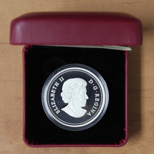 2014 - Canada - $20 - Royal Generations - Proof - 35% OFF!