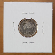 Load image into Gallery viewer, 1899 - Canada - 10c - Small 99 - EF40 - retail $125