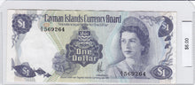 Load image into Gallery viewer, 1974 - Cayman Islands - 1 Dollar