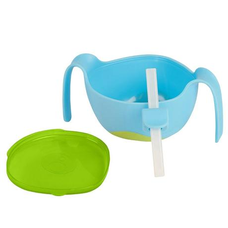 B.BOX BOWL (XL) + STRAW 2 in 1 - Four Colors Available