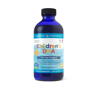 Nordic Naturals Children's DHA - Liquid 237ml