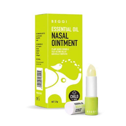 Beggi-Nasal Ointment Child 3.5g