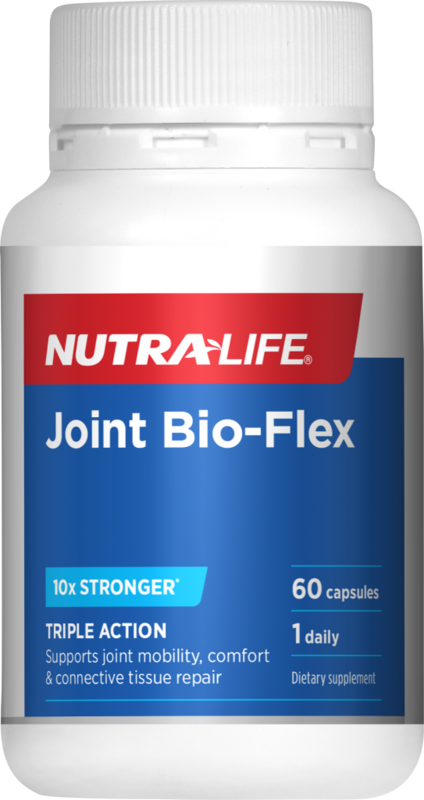 Nutra Life: Joint Bio-Flex  60 Caps