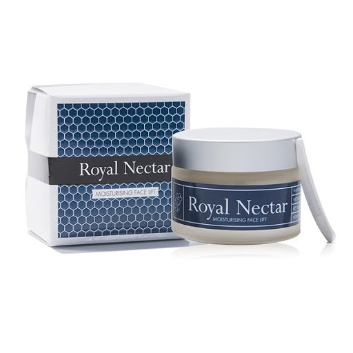 Nelson Honey Royal Nectar Moisturiser Face Lift 50ml