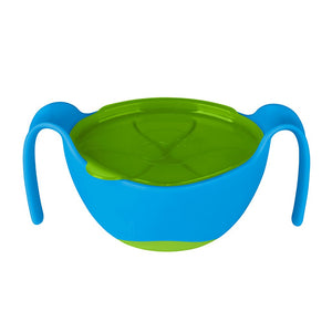 B.Box 3-in-1 Bowl & Straw Set