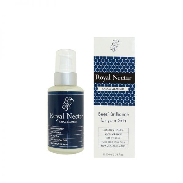 Nelson Honey Royal Nectar Cleanser 100ml