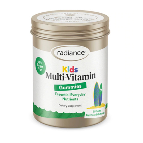 Kids Gummies Multi-Vitamin - 60 Gummies